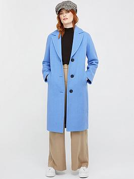 monsoon-april-textured-coat-blue