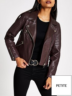 ri-petite-leather-biker-jacket--dark-red