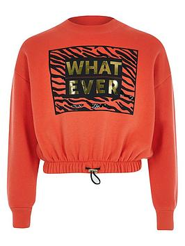 river-island-girls-what-ever-printed-cropped-sweatshirt-red