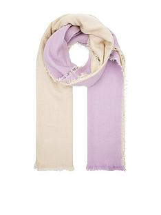monsoon-delilah-double-sided-scarf-lilac