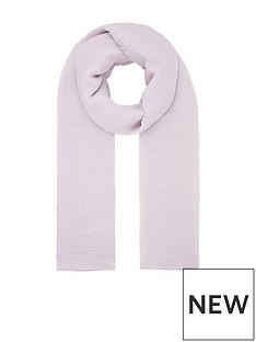 monsoon-petra-pleated-glitter-lightweight-scarf-lilac