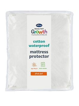 silentnight-healthy-growth-mattress-protector