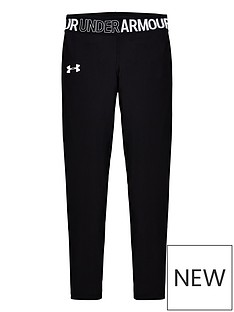 under-armour-girls-armour-heatgear-leggings-black