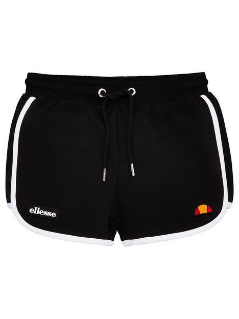 ellesse-older-girls-victena-shorts