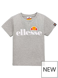 ellesse-older-girls-jena-t-shirt-grey