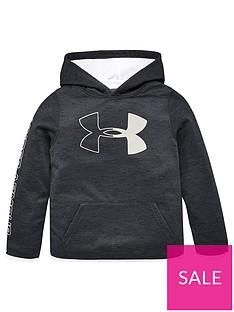 under-armour-fleece-branded-hoodie-blackwhite