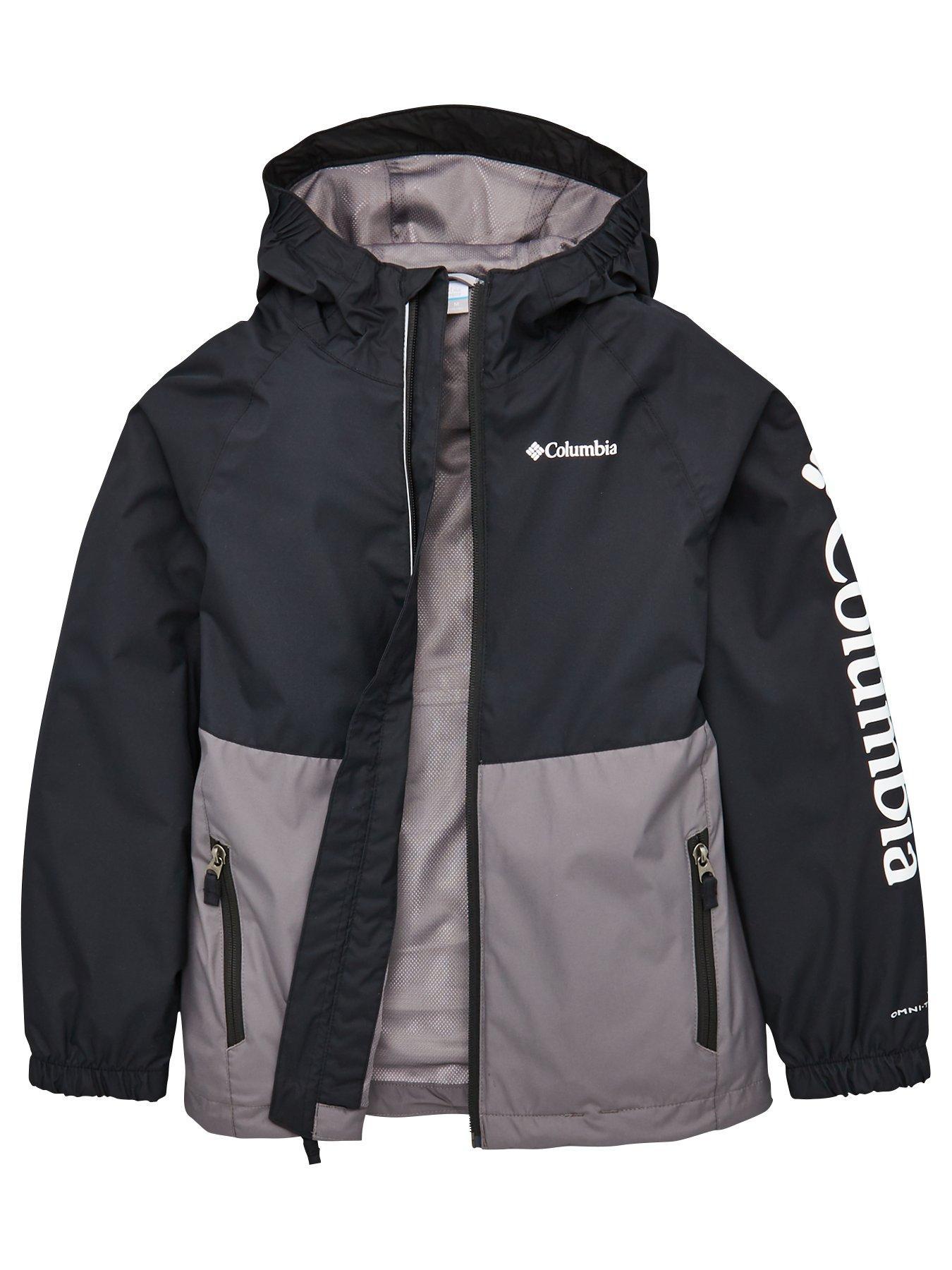 TRA 376 Regatta Classic Padded and Waterproof Children/'s Unisex School Jacket