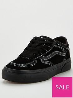 vans-childrens-rowley-classic-black-black