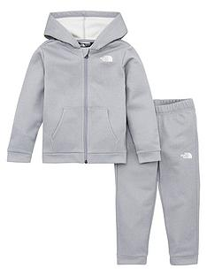 the-north-face-toddler-boys-surgent-hooded-tracksuit-grey-heather