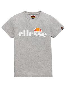 ellesse-older-boys-malia-short-sleeve-t-shirt-grey