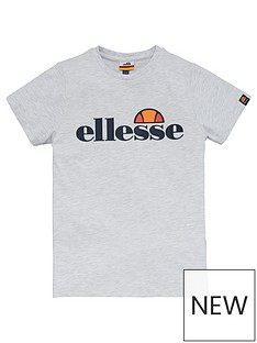 ellesse-older-boys-malia-t-shirt-white