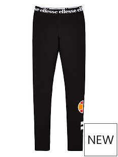 ellesse-older-girls-fabi-leggings-black