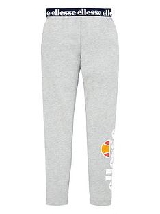 ellesse-older-girls-fabi-leggings-grey