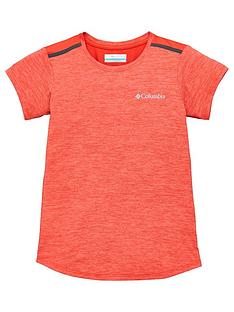 columbia-girls-tech-trektrade-short-sleeve-t-shirt-coral