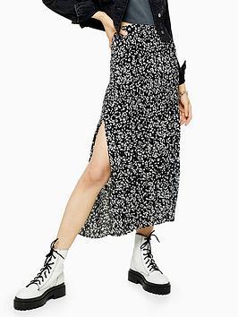 topshop-crystal-pleat-midi-skirt-mono