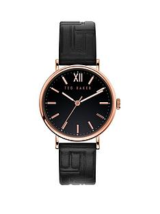 ted-baker-ted-baker-black-and-rose-gold-detail-dial-black-leather-strap-ladies-watch