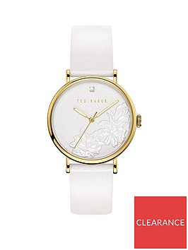 ted-baker-ted-baker-white-and-rose-gold-case-floral-dial-white-leather-strap-ladies-watch