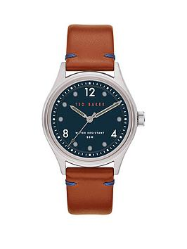 ted-baker-ted-baker-blue-and-grey-detail-dial-brown-leather-strap-watch