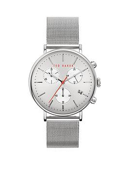 ted-baker-ted-baker-silver-sunray-dial-stainless-steel-mesh-strap-watch