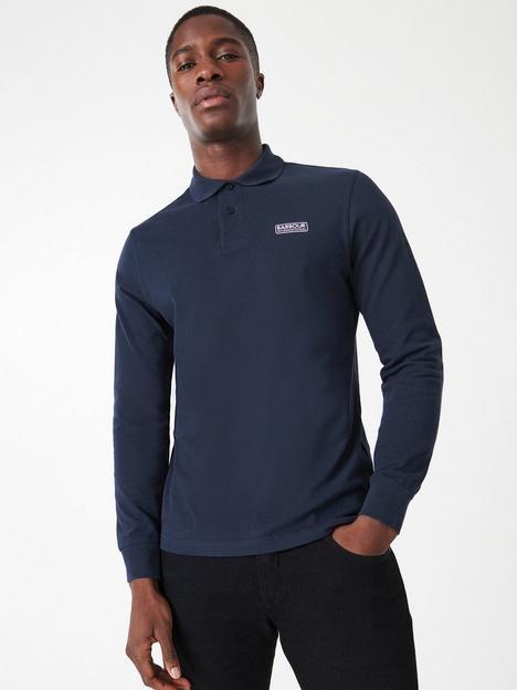 barbour-international-long-sleeve-polo-shirt-navy