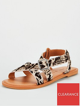 v-by-very-humbug-leather-strappy-sandals-snake