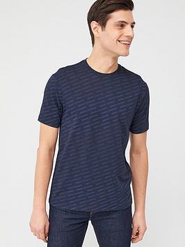 armani-exchange-all-over-logo-print-t-shirt-navy