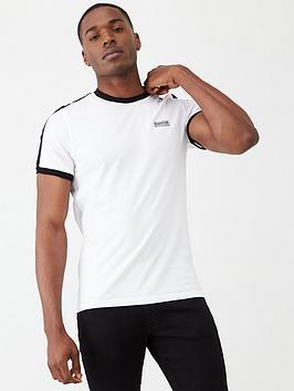 barbour-international-hardknott-tape-sleeve-t-shirt-white