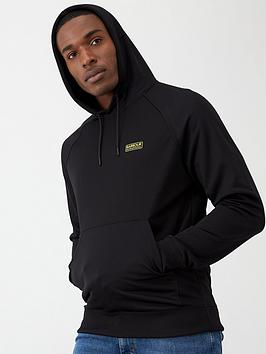 barbour-international-pop-over-hoodie-black