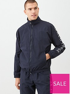 armani-exchange-tracksuit-top-navy