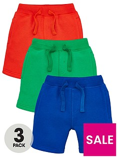 v-by-very-boys-3-pack-jogger-shorts-multi