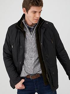 barbour-international-coleman-hooded-wax-jacket-sage