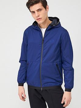 armani-exchange-transparent-logo-hooded-jacket-blue