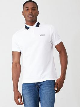 barbour-international-dial-tipped-polo-shirt-white