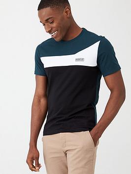 barbour-international-steering-colour-block-t-shirt-tealwhiteblack
