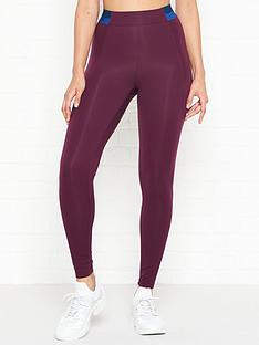 lndr-spar-leggings-bordeaux