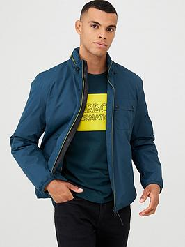 barbour-international-kirby-nylon-jacket-teal