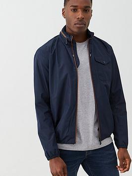 barbour-menton-nylon-jacket-navy