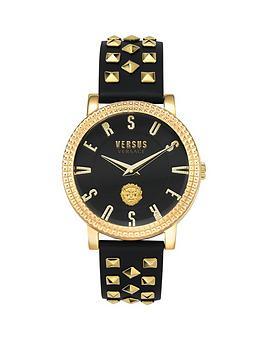 versus-versace-versus-versace-black-and-gold-detail-dial-black-studded-leather-strap-ladies-watch