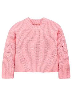 v-by-very-girls-chunky-knitted-jumper