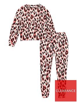 v-by-very-girls-leopard-jacquard-tracksuit-multi