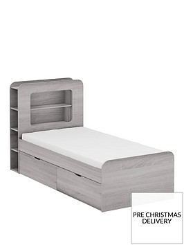 aspen-kids-storage-bed-frame-grey-oak