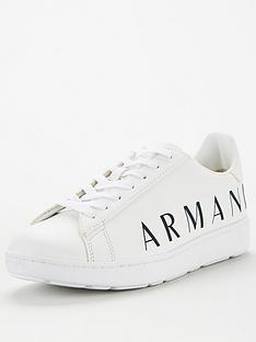 armani-exchange-logo-addiction-leathers-trainers-white