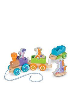 melissa-doug-first-play-rocking-pull-train