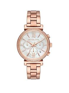 michael-kors-michael-kors-silver-chronograph-dial-rose-gold-stainless-steel-bracelet-ladies-watch