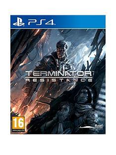 playstation-4-terminator-resistance-ps4