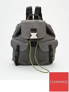 v-by-very-fabia-nylon-backpack-khaki