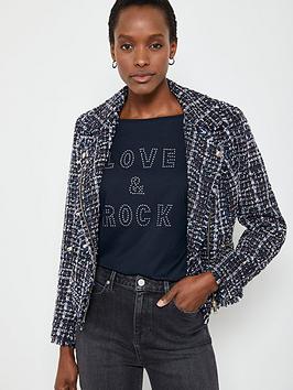 mint-velvet-tweed-asymmetric-biker-jacket-navy