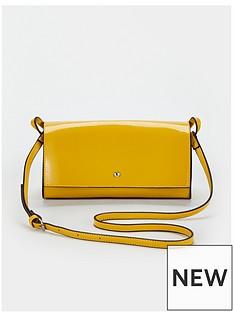 v-by-very-parka-east-west-cross-body-bag-mustard