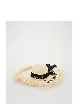 v-by-very-bow-trim-floppy-straw-hat-natural
