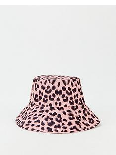 v-by-very-bucket-hat-pink